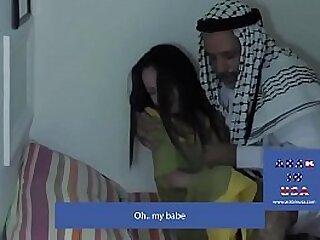 Arabian f. to fuck hard