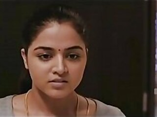 south indian f. scene