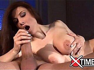 Roberta Gemma hot italian pornstar for Xtime Club