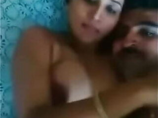 Beautiful Booby Indian Wife Sex