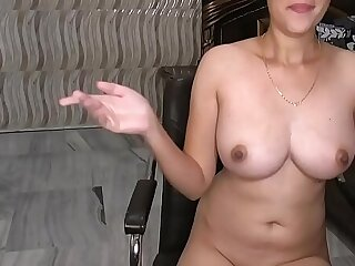 Huge Perky Tits Indian camgirl