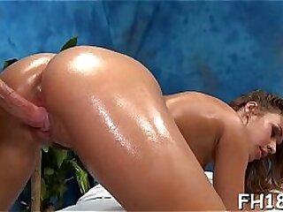 Massage sex videos